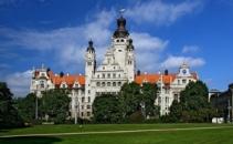 Neues Rathaus Leipzig (Bildquelle: Wikipedia)