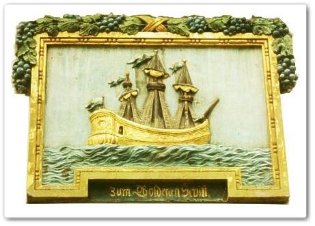 goldenesschiff