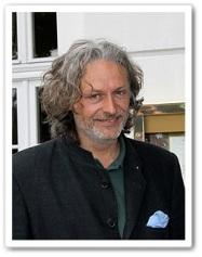 Klaus Kieswimmer, Meister vom Stuhl