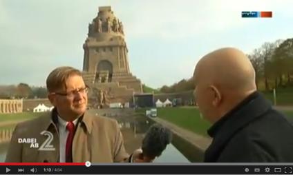 2014-10_mdr_fernsehbeitrag_voelkerschlachtdenkmal_video