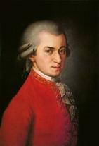 Wolfgang Amadeus Mozart (Bildquelle: Wikipedia)