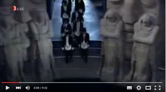 YouTube-Video des Fernsehbeitrags aus 3stat
